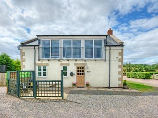Cormorant Cottage. With Sea View - Coldingham vacation rentals