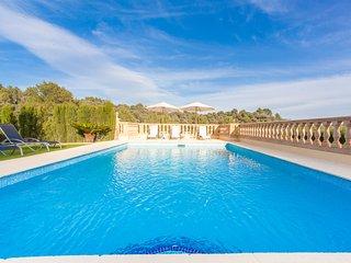 MANCORINA - Villa for 7 people in Mancor de la Vall - Mancor de la Vall vacation rentals