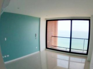 Beachfront private room in 4,150 sq. ft. Penthouse! - Manta vacation rentals