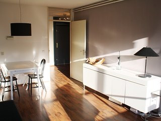 Cosy private room in Central & Bright apartment - Amsterdam vacation rentals