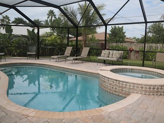 Luxury home, walk to the beach - Naples vacation rentals