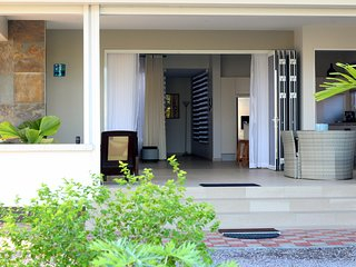 Bright 2 bedroom Villa in Paramaribo - Paramaribo vacation rentals