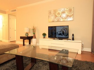 High-Rise Downtown Houston 29th floor, 1-Bed/1 Bth - Houston vacation rentals