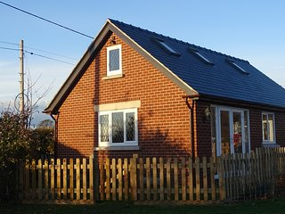 Lovely House with Television and DVD Player - Bodfari vacation rentals