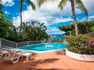 Colony Club - D4 - Gustavia vacation rentals