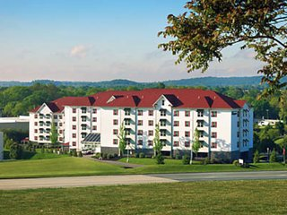 Thanksgiving in Hershey, PA 3nites 11/22/17-11/25 - Hershey vacation rentals