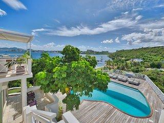 Villa Savage - Saint Martin-Sint Maarten vacation rentals