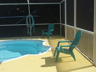 Cozy One Level 3 bedroom house with Pool - Clearwater vacation rentals