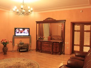 2 bedroom Condo with Internet Access in Astrakhan - Astrakhan vacation rentals