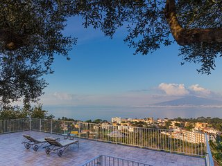 Terrace on Mediterranean - Sorrento vacation rentals