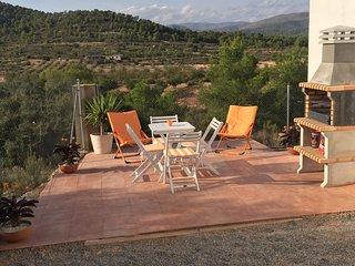 Beautiful rural Casa near Valencia Spain, 30 minutes from MOTO GP - Casinos vacation rentals