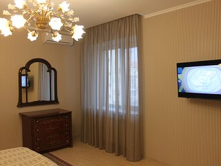 Romantic 1 bedroom Apartment in Astrakhan - Astrakhan vacation rentals