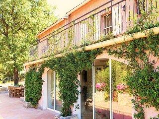 The very spacious Villa La Faverolle - Lorgues vacation rentals