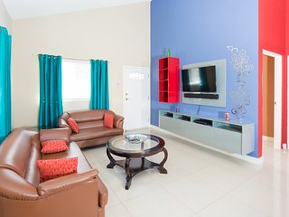 Casa Victoria Golf Retreat @ Caymanas Country Club - Kingston vacation rentals