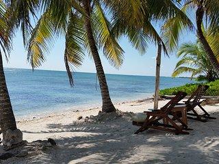 The Casita Ocean View - Tulum vacation rentals