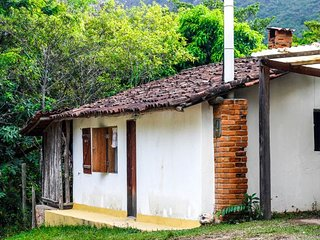 Nice House with Housekeeping Included and Television - Vale do Capao vacation rentals