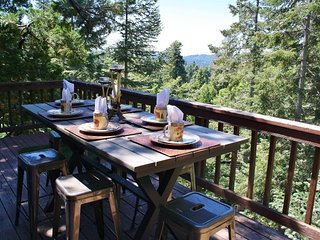 Timber Lodge in Lake Arrowhead - Lake Arrowhead vacation rentals