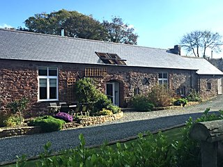 The Old Cowshed-Pembs Coast National Park - Dale vacation rentals