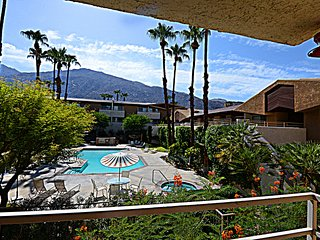 Biarritz Mirage - Palm Springs vacation rentals