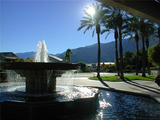 Deauville Charmer - Palm Springs vacation rentals