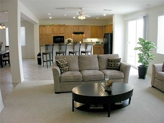 Spacious House with A/C and Shared Outdoor Pool - Indio vacation rentals