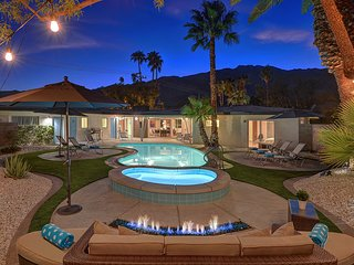 The Retro House - Palm Springs vacation rentals
