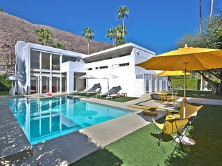 El Portal Estate - Palm Springs vacation rentals