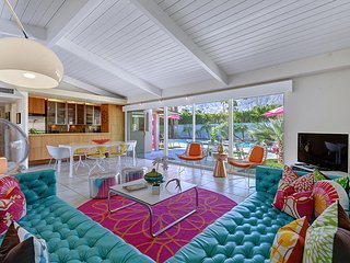 Ocean's 11 - Palm Springs vacation rentals