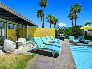 Gorgeous 3 bedroom Vacation Rental in Palm Springs - Palm Springs vacation rentals
