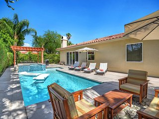 Nice House with Television and DVD Player - Palm Springs vacation rentals