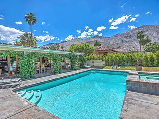 Nice House with A/C and Television - Palm Springs vacation rentals