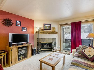Nice 2 bedroom Apartment in Yampa - Yampa vacation rentals