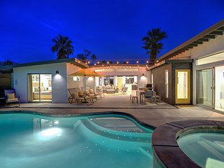 Yellow Palms - Palm Springs vacation rentals