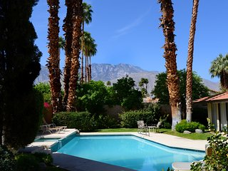 Los Compadres Family Home - Palm Springs vacation rentals