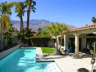 San Joaquin Getaway - Palm Springs vacation rentals