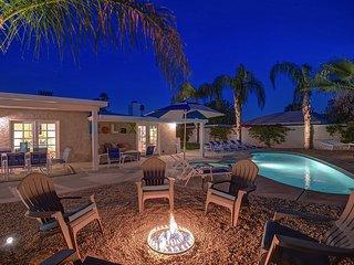 Bright 6 bedroom Vacation Rental in Palm Springs - Palm Springs vacation rentals