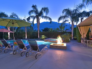 Bright 3 bedroom House in Palm Springs with Deck - Palm Springs vacation rentals