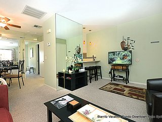 Biarritz Peaceful Retreat - Palm Springs vacation rentals