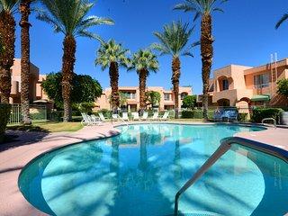 La Palme Urban Chic - Palm Springs vacation rentals