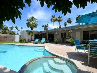 Casa Palo Fierro - Palm Springs vacation rentals