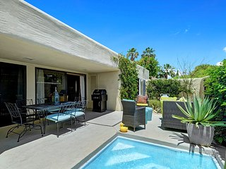 Greenhouse West Retreat - Palm Springs vacation rentals