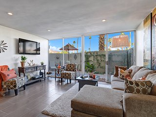 Ocotillo Lodge Modern - Palm Springs vacation rentals