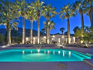 The Palm House - Rancho Mirage vacation rentals