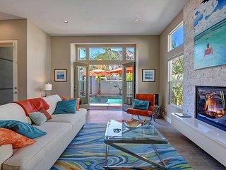 Cozy House with Deck and A/C - La Quinta vacation rentals