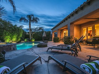 Comfortable 4 bedroom House in Indio - Indio vacation rentals