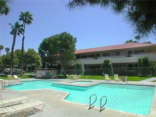 PS Villas II Getaway - Palm Springs vacation rentals