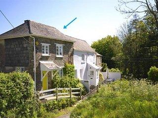 3 bedroom Cottage with Washing Machine in Kingsbridge - Kingsbridge vacation rentals