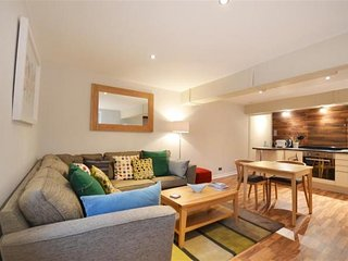 Apartment 1, Buller House - Looe vacation rentals