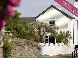 4 bedroom House with Internet Access in Bantham - Bantham vacation rentals