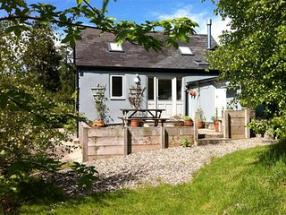 Lovely Cottage with Internet Access and Game Room - Glyn Ceiriog vacation rentals
